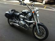 2004 BMW R1200C.has only 338 orig miles...