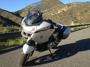 2007 BMW R-Series R1200RT