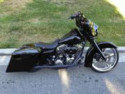 2008 - Harley-Davidson Street Glide FLHX