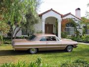 CHEVROLET IMPALA 1964 - Chevrolet Impala