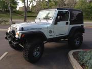 Jeep 2003 2003 - Jeep Wrangler
