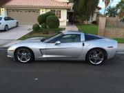 Chevrolet Corvette 101052 miles