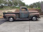 1952 FORD pickups Ford Other Pickups Base