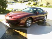 2000 Pontiac Pontiac Trans Am sd