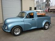 Mini 1959 Mini Classic Mini Pickup