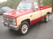 Chevrolet Pickup Chevrolet C/K Pickup 2500 2500